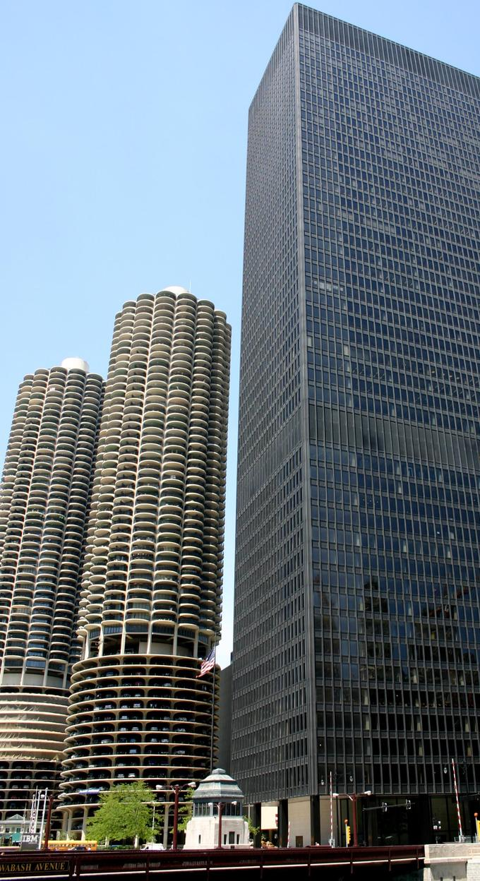 Modern Architecture Chicago modern architecture | boundless art history