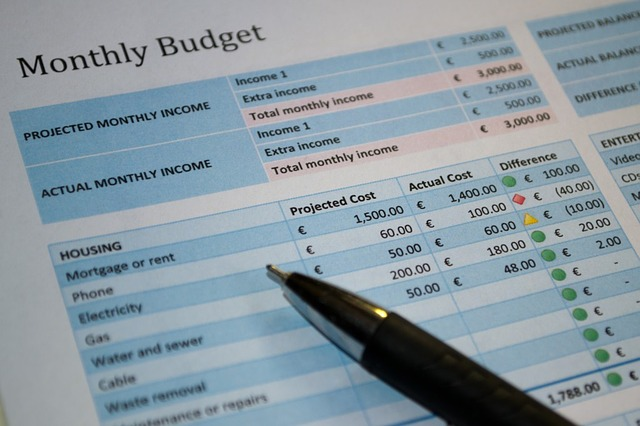 overview of key elements of the business boundless accounting