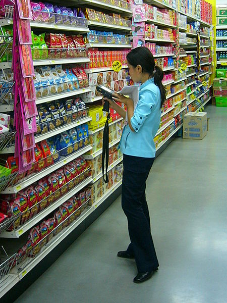 poor inventory management in supermarkets Every retail chain has its own warehouse to stock the merchandise to be used when the existing stock replenishes inventory management refers to the storage of.