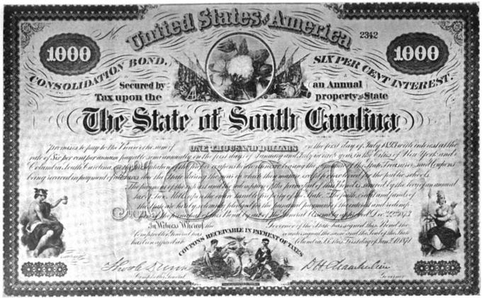 How Do I Cash in My Bearer Bonds?