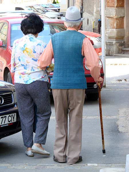Aging: Late Adulthood | Boundless Psychology