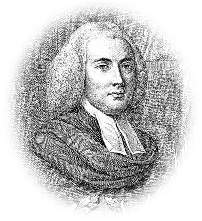 Portrait of Jonathan Mayhew