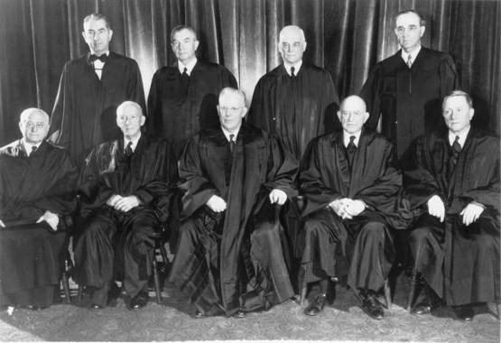 an analysis of background of earl warren as chief justice Earl warren (march 19, 1891 – july 9, 1974) was an american jurist and  politician who served  warren is the last supreme court justice to have served  as governor of a us state,  the brown decision was a powerful moral  statement clad in a weak constitutional analysis warren was never a legal  scholar on a par with.