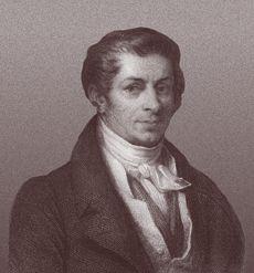 Portrait of Jean Baptiste