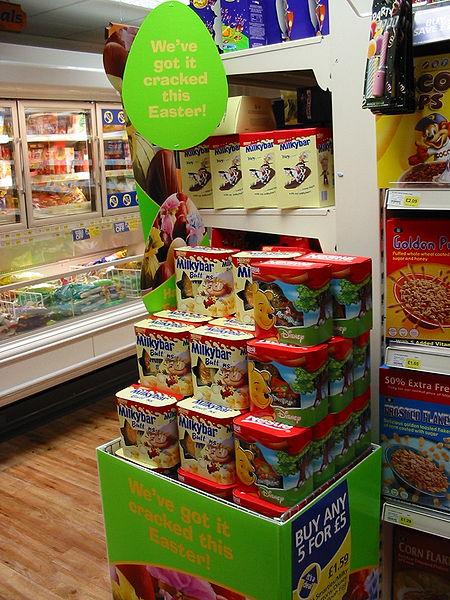 promotion mix of shoprite retail outlet Distribution channels move products and services from businesses to consumers and to other businesses also known as marketing retail outlets ) and 2) a set of.