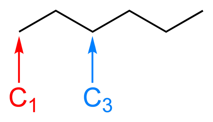 Line Drawing Rules Chemistry : Aliphatic hydrocarbons boundless chemistry