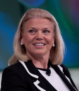 Picture of Ginni Rometty