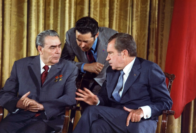 The History of American Foreign Policy | Boundless Political