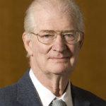 Photo of author, Herman Daly
