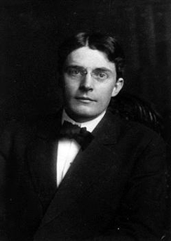 A photograph shows John B. Watson.