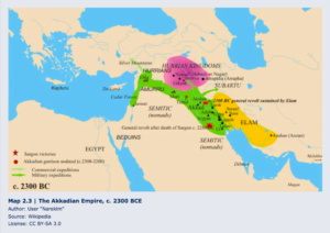 Chapter 2: Early Middle Eastern and Northeast African
