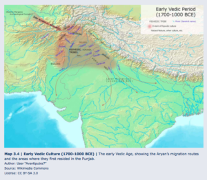 Chapter 3: Ancient and Early Medieval India | World History to