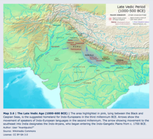 Chapter 3: Ancient and Early Medieval India | World History