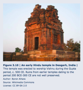 Chapter 3: Ancient and Early Medieval India | World History to 1700