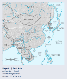 Chapter 4: China and East Asia to the Ming Dynasty | World