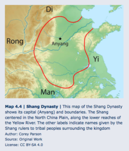 Chapter 4: China and East Asia to the Ming Dynasty | World History