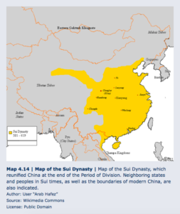 barbarians and the birth of chinese identity the five dynasties and ten kingdoms to the yuan dynasty 907 1368
