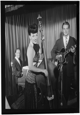 """In the 1940s, U.S. hipsters were associated with the """"cool"""" culture of jazz."""