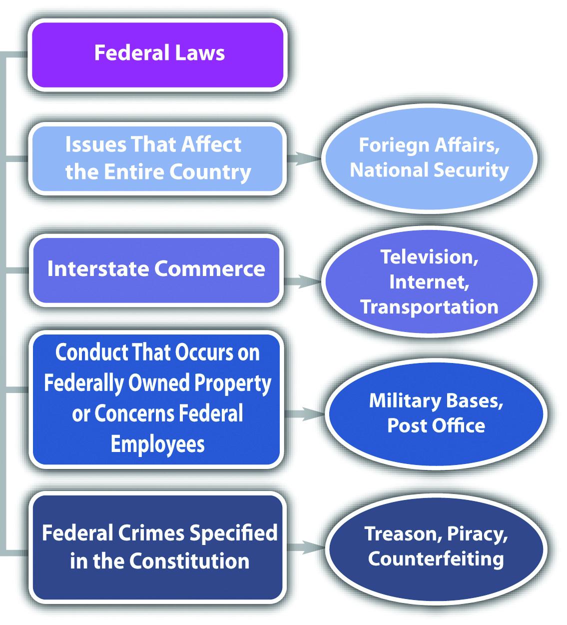 2 1 Federalism | Criminal Law