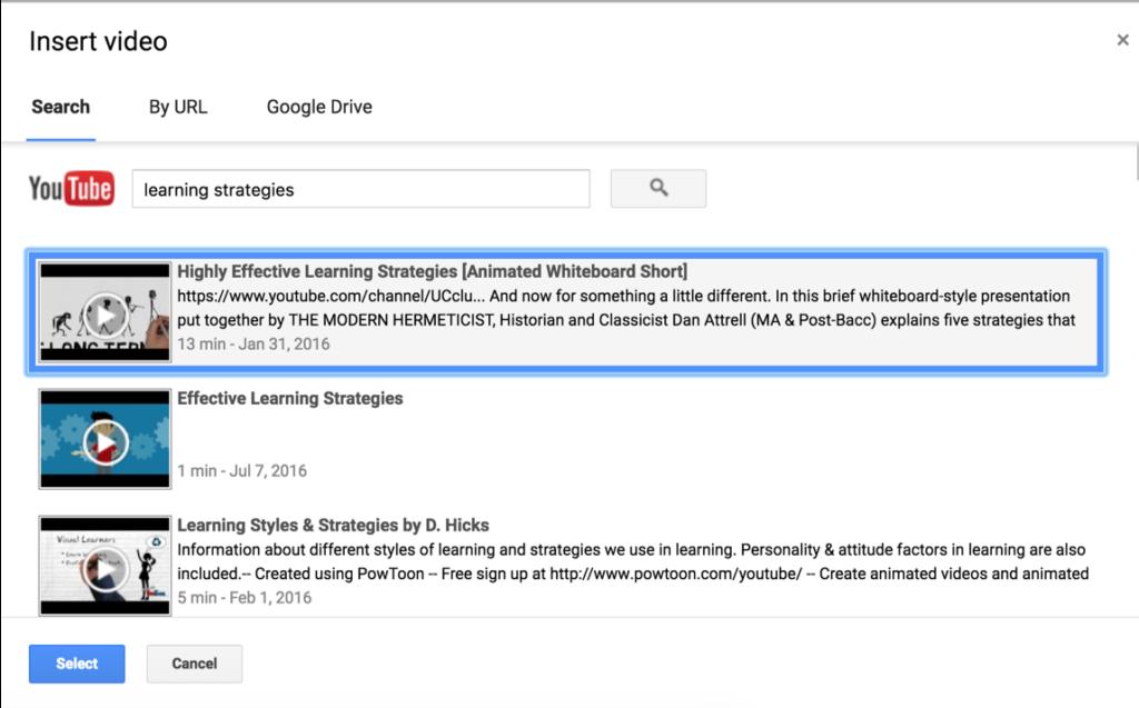 using google slides business communication skills for managers
