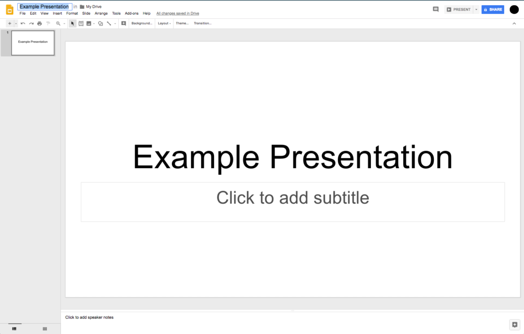 Creating and Organizing Presentations | Business Communication ...