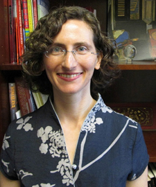 Image of the author.