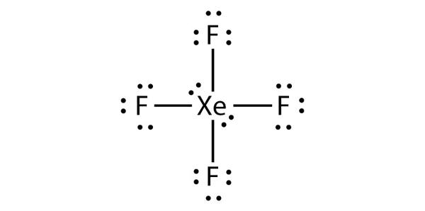 Xe-F-4