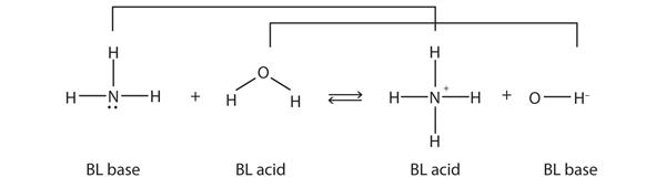 BL Acid-Base Reaction 2