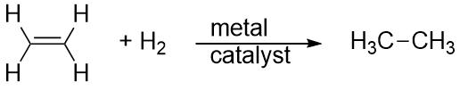 ethene_hydrogenation_reaction_equation