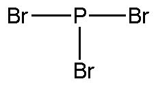 6 2 lewis structures introductory chemistry Lewis Dot Structure for CF4 lewis diagram of pbr3 is shown the one phosphorus single boned to three bromine atoms