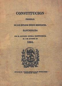 Constitution of the Republic of Texas 1836