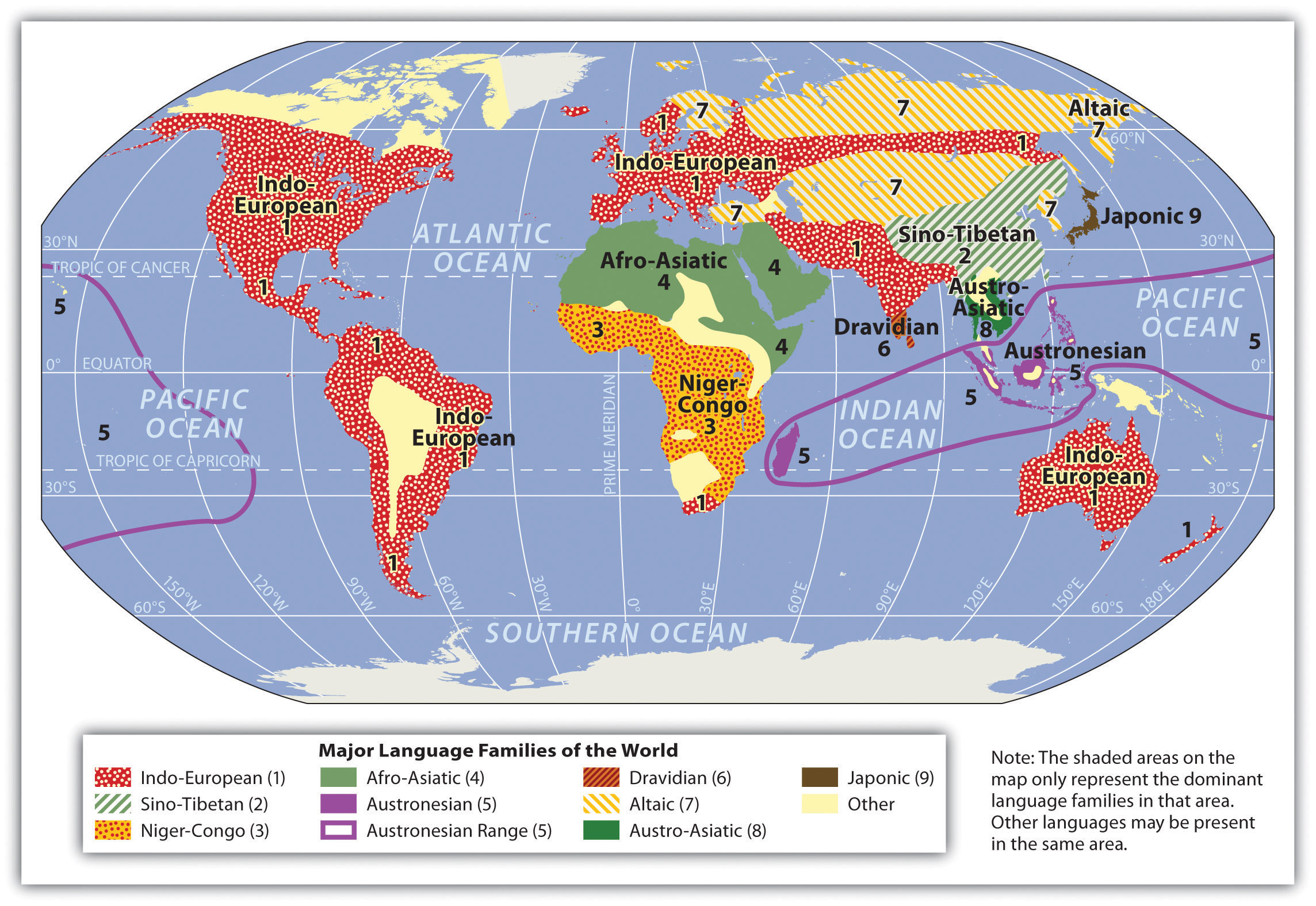 Regions of the world an overview. What defines a region? –regions.