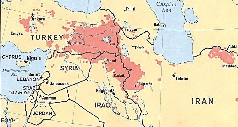 8.6 Iraq, Turkey, and Iran | World Regional Geography on iran azerbaijan map, iran airports map, iran kurdistan map, iran turkey map, iran shia map, iran iraq map, persia modern iran map,