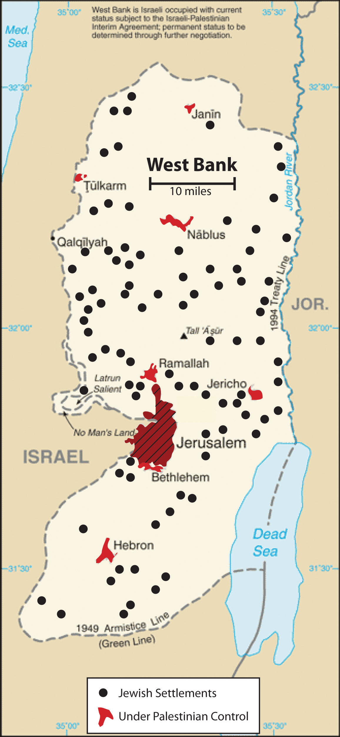Image of: 8 4 Israel And Its Neighbors World Regional Geography People Places And Globalization
