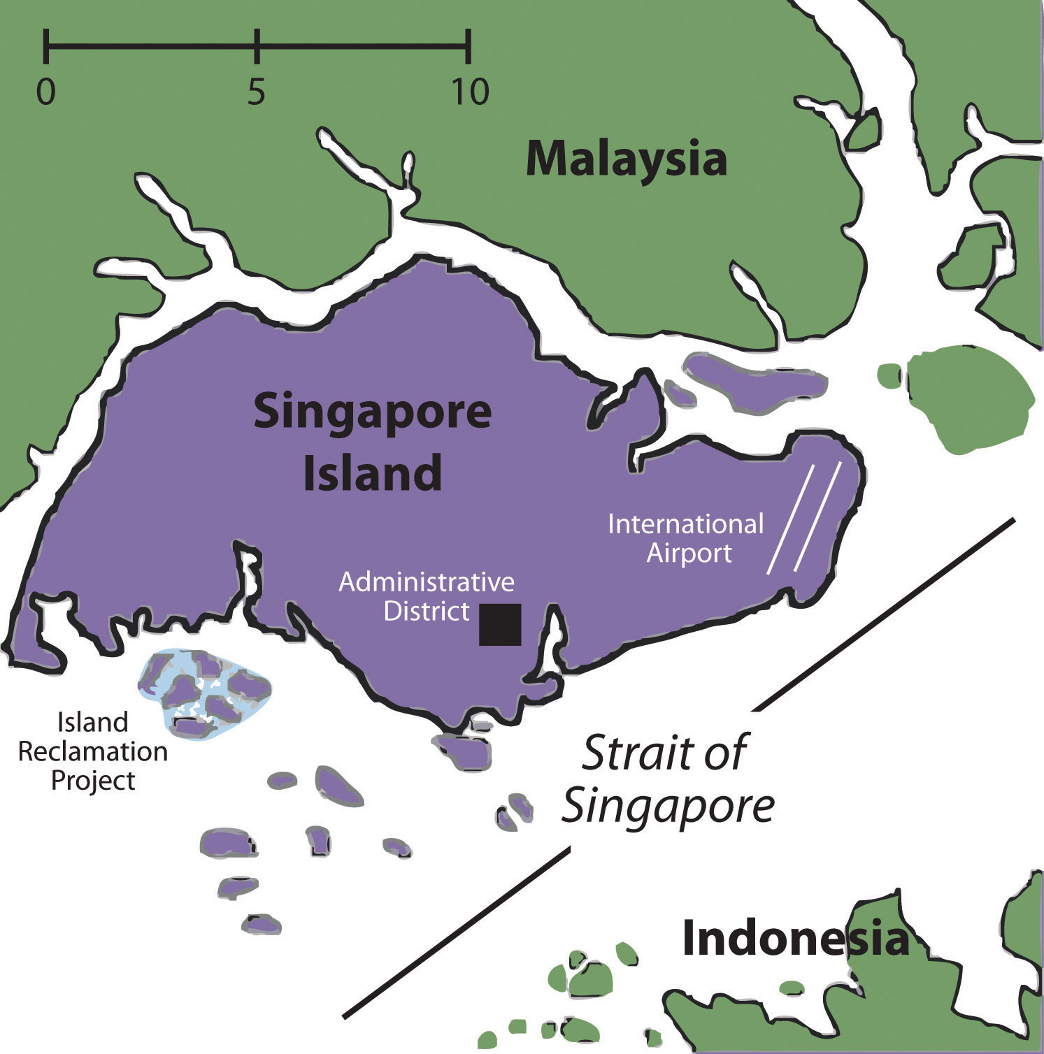 11 3 The Insular Region (Islands of Southeast Asia) | World