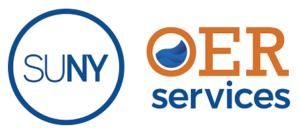 SUNY OER Services Logo