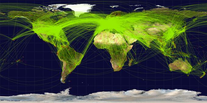 Globalization | Western Civilization II (HIS 104) – Biel