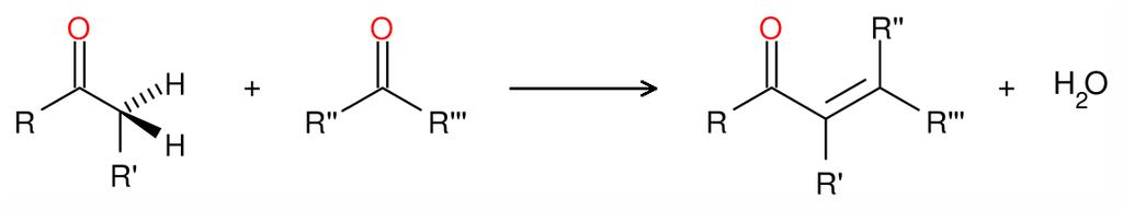 206 Aldol Reaction Organic Chemistry Ii