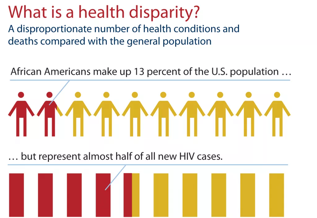 What Is a Health Disparity? | Models and Mechanisms of ...