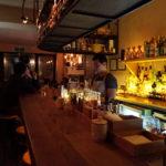 bar, pub