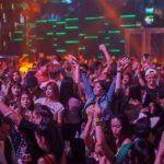 disco, dance hall