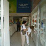 pharmacy, drug store