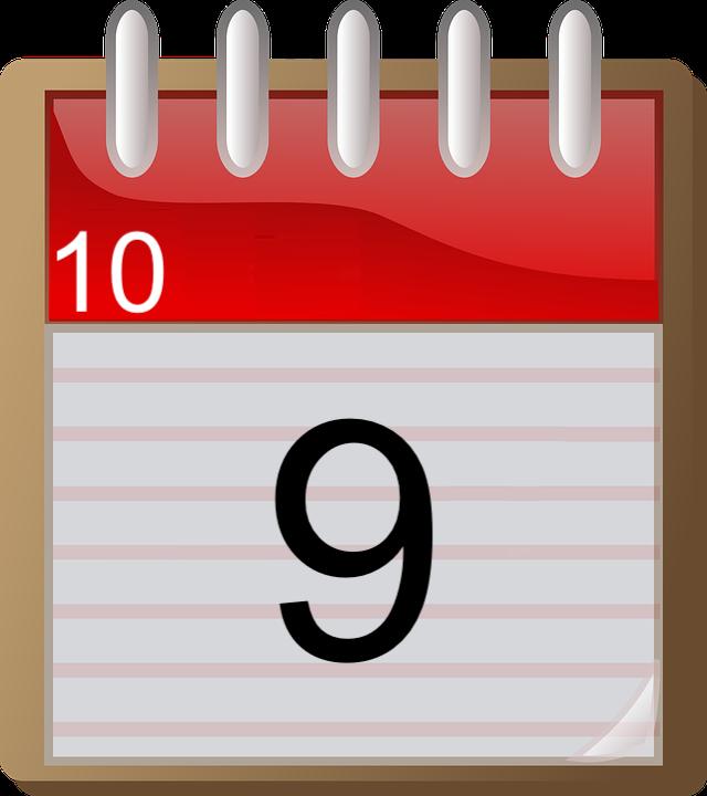 October 9