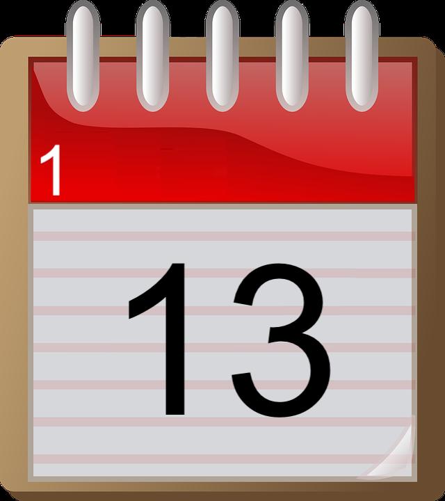January 13