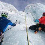 mountaineering, mountain climbing