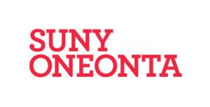 SUNY Oneonta logo