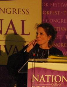 Julia Alvarez
