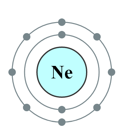 Noble Gas Compounds In Nature