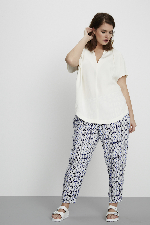 BB Dakota Plus size Soft pants Albi