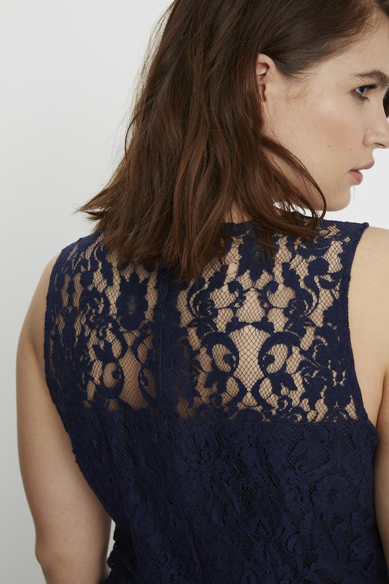 BB Dakota Zani Lace Dress